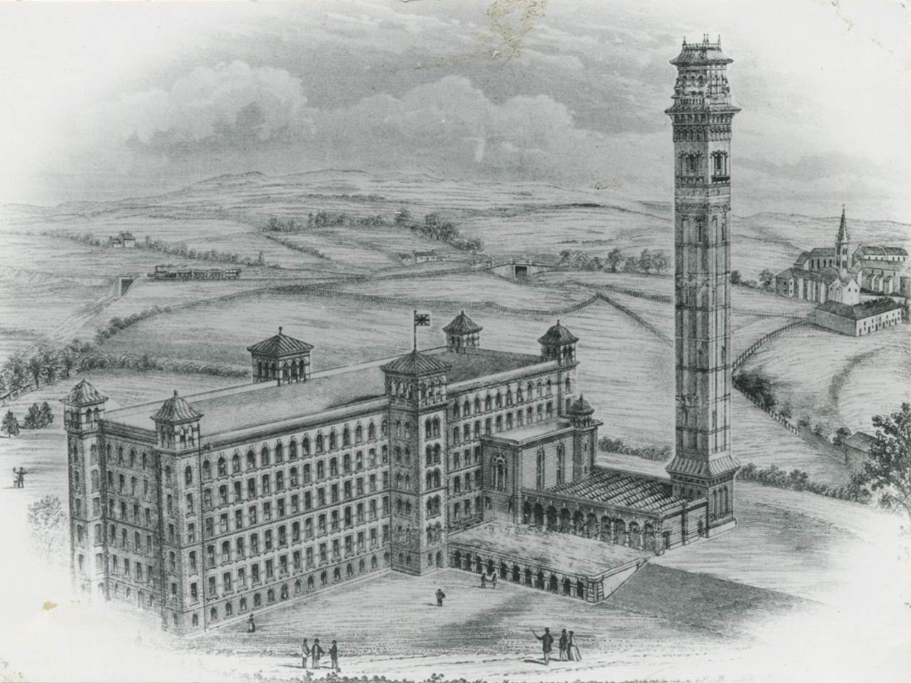 india-mill-centre-illustration
